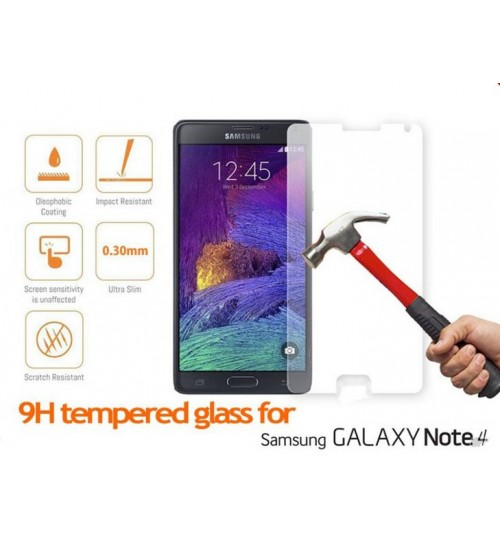 Note 4 tempered Glass Protector Film
