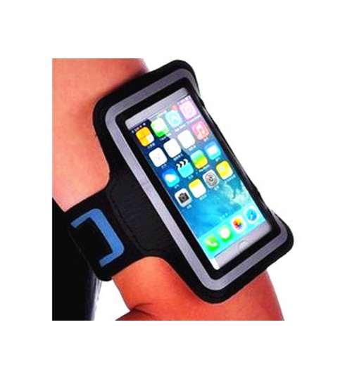 iPhone 4 4S Armband Running Sports Gym Case