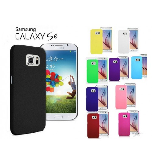 Samsung galaxy s6 hard case + SP+Pen