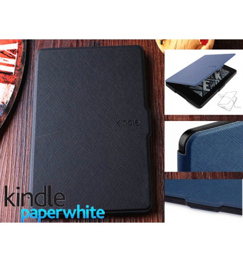 Kindle Paperwhite Smart Wake Up Cover Case