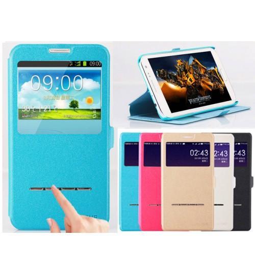 Samsung Galaxy Note 3 Smart Sensor Flip View Case