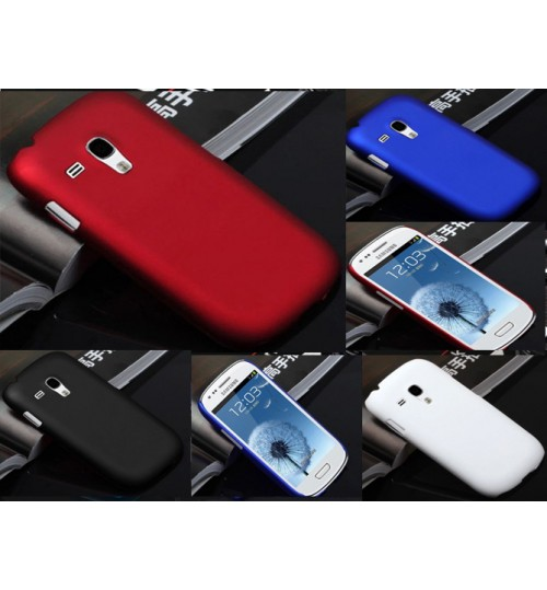 Samsung Galaxy S3 mini Slim hard case