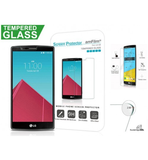 LG G4  tempered Glass Protector Film