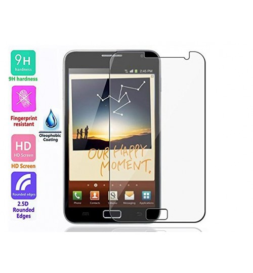 Galaxy Note N7000 tempered Glass Protector Film