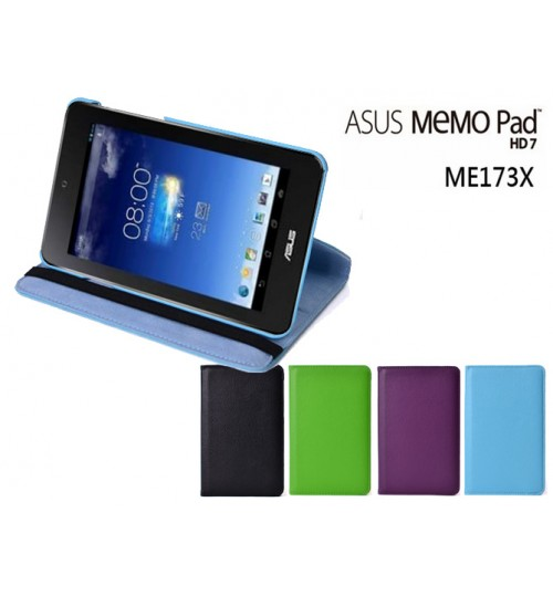 Asus Memo Pad HD 7 inch ME173 Tablet leather case