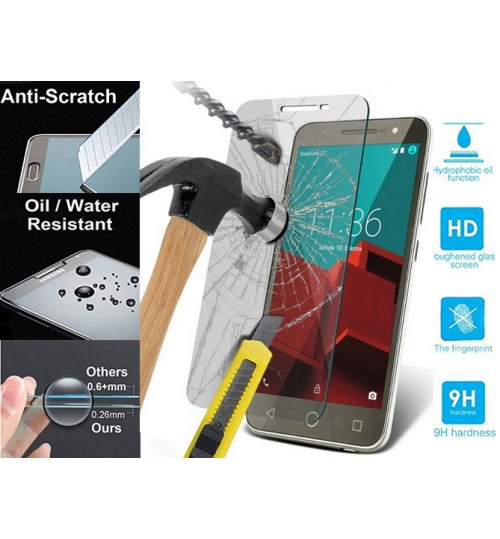 Vodafone Smart Prime 6 Glass Screen Protector