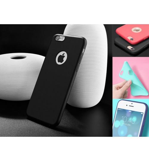 iPhone 6 plus Case slim fit TPU Soft Gel Case