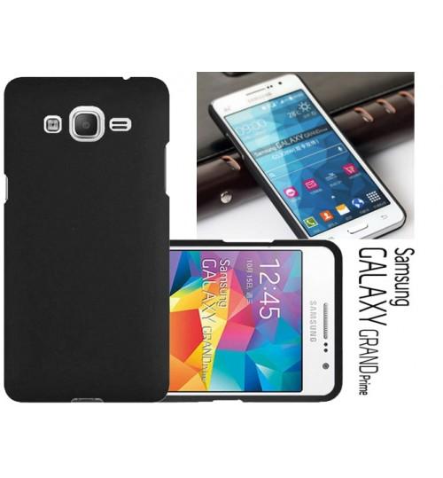 Samsung J2 Prime Slim hard case+SP+PEN