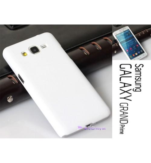 Samsung Galaxy J2 Prime Slim hard case+SP+PEN