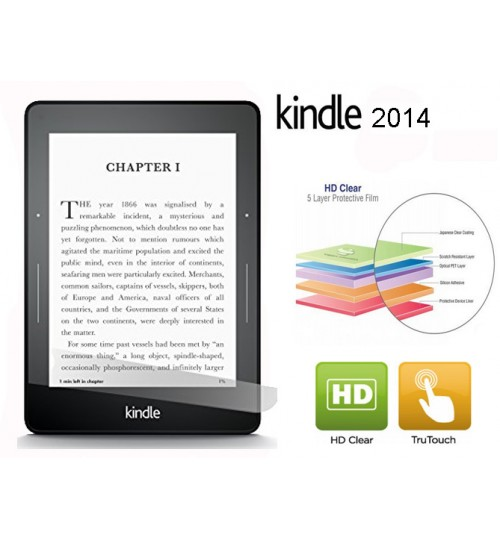 Amazon Kindle 2014 7th Gen Screen Protector Matte