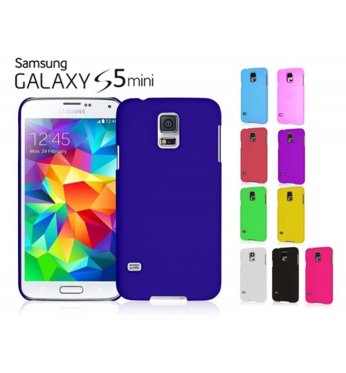 Samsung Galaxy S5 mini Slim hard case +Pen