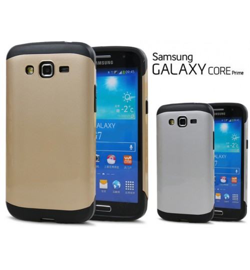 Galaxy Core Prime Anti Shock impact proof Case