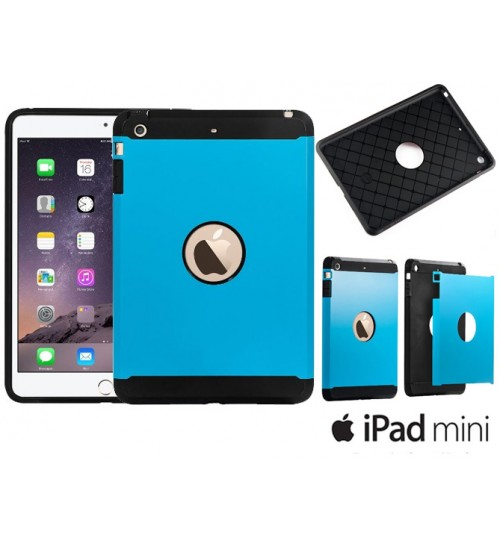 iPad mini 123 case Anti Shock Heavy Duty case