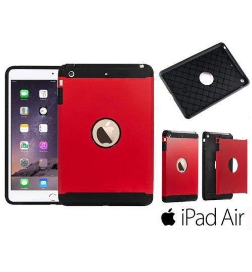 iPad  Air case Anti Shock Heavy Duty case