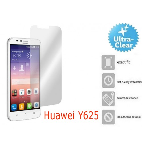 Huawei Y625 ultra clear Screen Protector