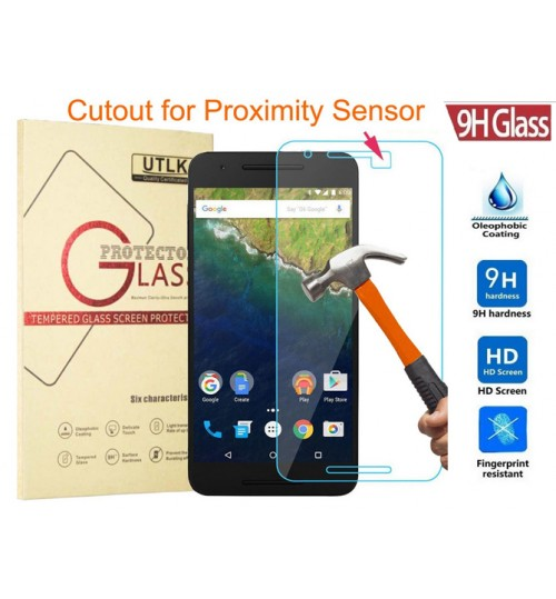 Huawei Nexus 6P tempered Glass Protector Film