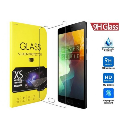 OnePlus 2 two tempered Glass Protector Film