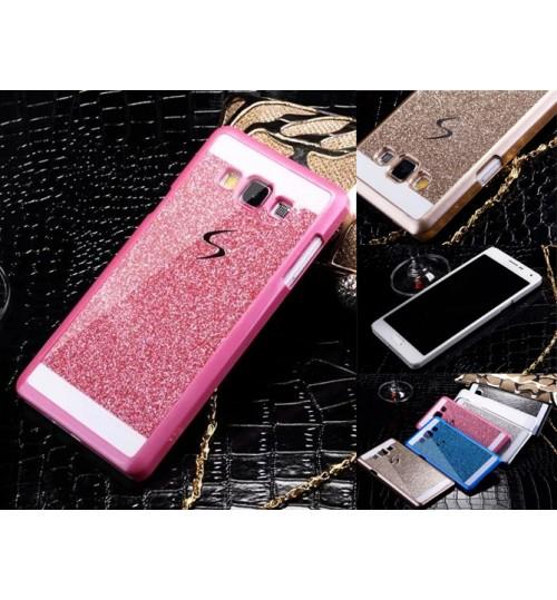 Samsung Galaxy A3 Case Glaring Slim case