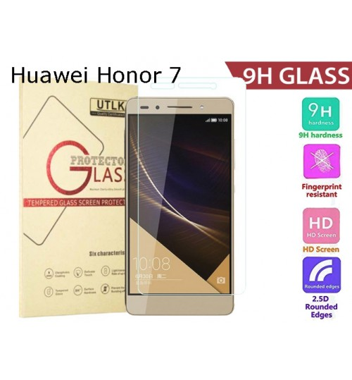 Huawei Honor 7 tempered Glass Protector Film