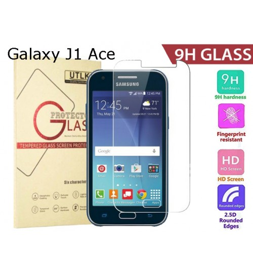 Samsung Galaxy J1 Ace tempered Glass Protector