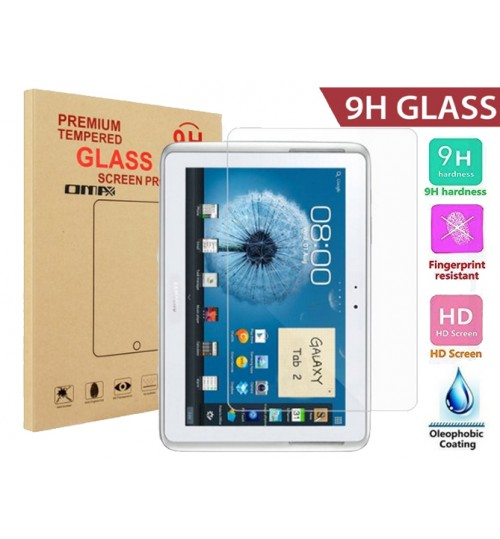 Galaxy Tab 2 10.1 Tempered Glass Screen Protector