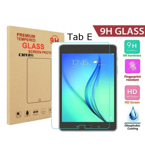 Galaxy Tab E 9.6 Tempered Glass Screen Protector