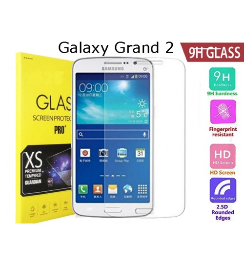 Galaxy Grand 2 tempered Glass Protector Film