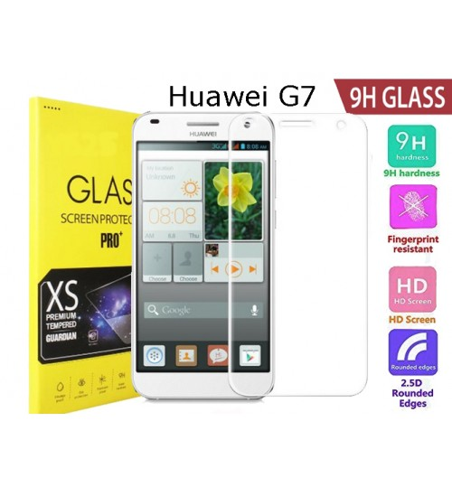 Huawei G7 Tempered Glass Protector Film