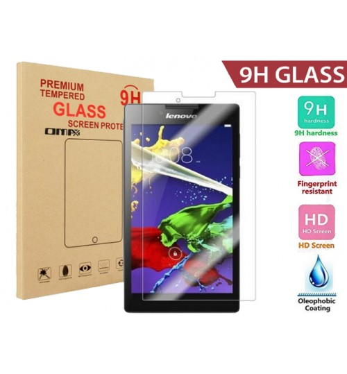 Lenovo A7-30 A3300 Tempered Glass Screen Protector