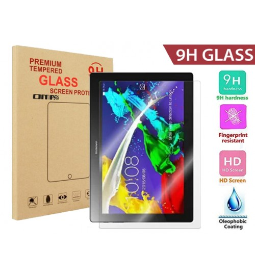 Lenovo Tab 2 A10-70 Tempered Glass Screen Guard