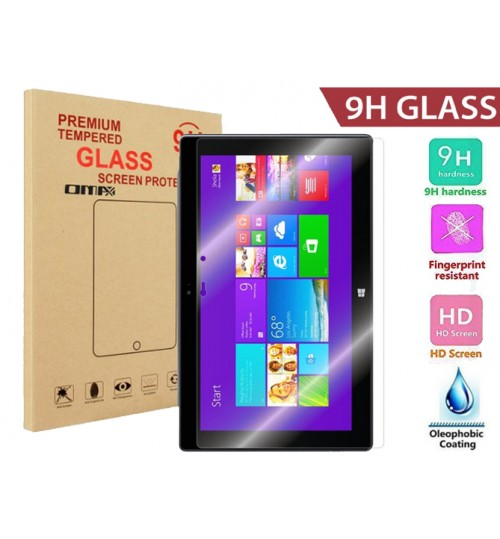 Microsoft Surface Pro 2 / Surface 2 Tempered Glass Protector