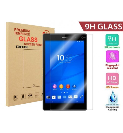 Sony Xperia Tablet Z3 Tempered Glass Protector