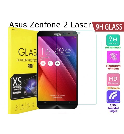 Asus Zenfone 2 Laser tempered Glass Protector Film