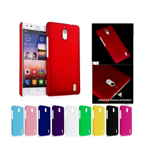 Huawei Y625 Case Super Slim Shield matte+Pen+SP