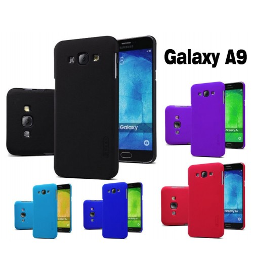 Samsung Galaxy A9 Super Slim Shield matte