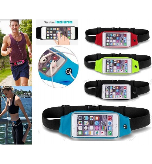 Universal Sport Belt  Waist Pack Running Belt Bags