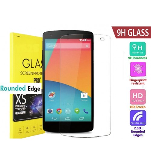 LG Nexus 5 tempered Glass Screen Protector
