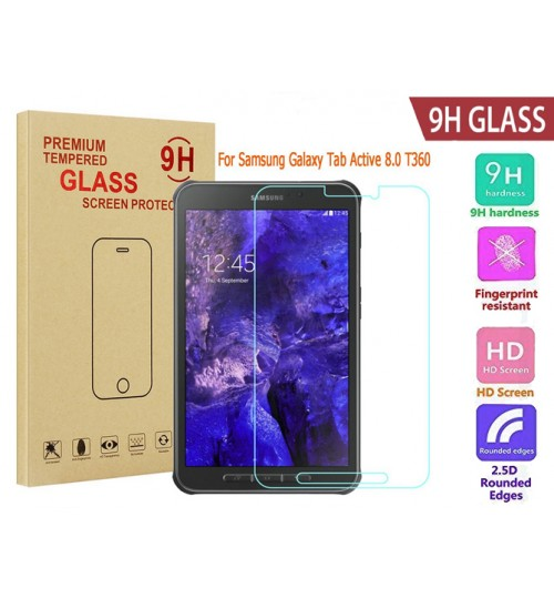 Galaxy Tab Active 8 Tempere Glass Screen Protector