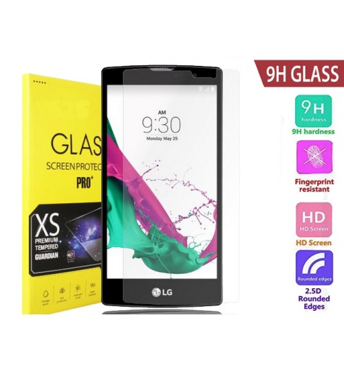 LG G4C  tempered Glass SCREEN Protector Film