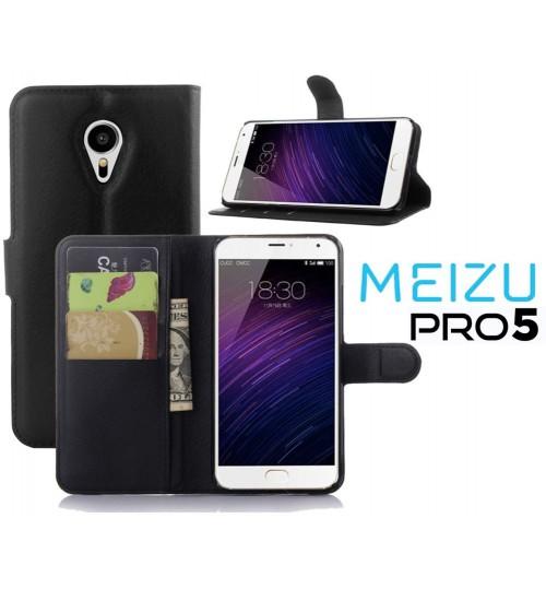 MEIZU MX5 case wallet leather case