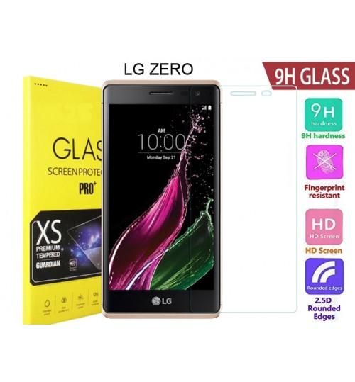 LG Zero tempered Glass Screen Protector