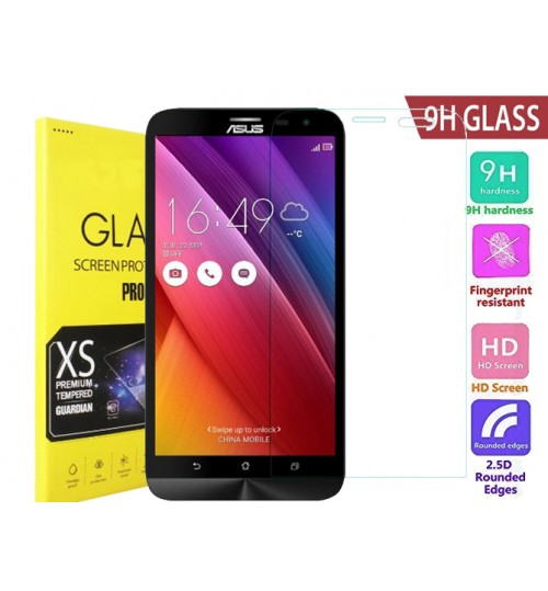 Zenfone 2 Laser 6 inch tempered Glass Protector