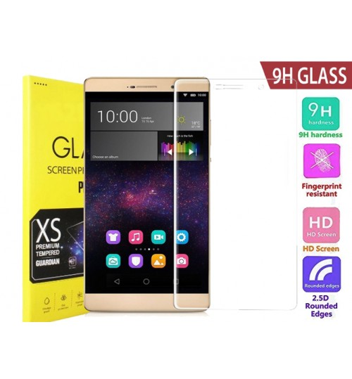 Huawei P8 MAX Tempered Glass Protector
