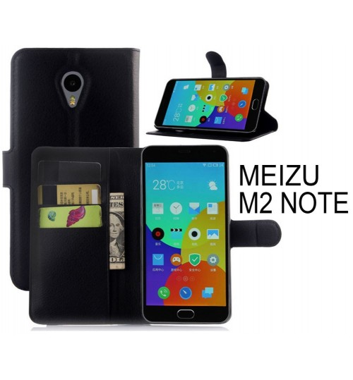 MEIZU M2 NOTE  case wallet leather case