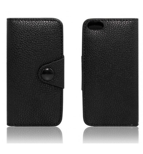 iphone 5 5s Se PU wallet leather case cover