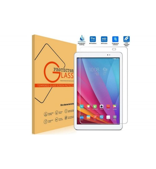Huawei T1 10 Tempered Glass Screen Protector