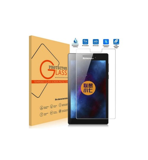 Lenovo Tab 2 A7-10 Tempered Glass Screen Protector