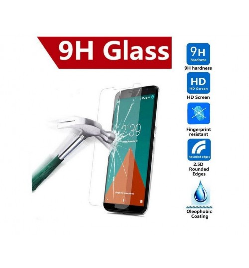 Google Nexus 6 tempered Glass Screen Protector