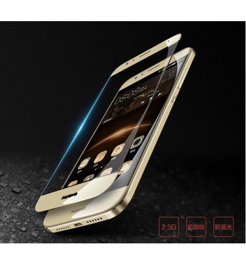 HUAWEI G8 FULL screen Tempered Glass Protector