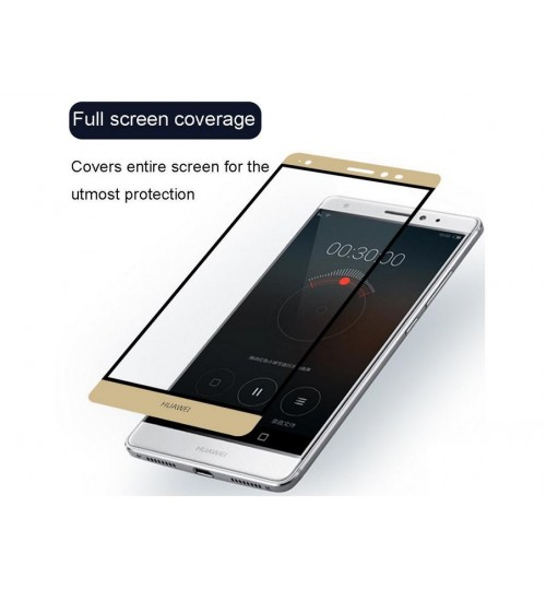 HUAWEI MATE S FULL screen Tempered Glass Protector